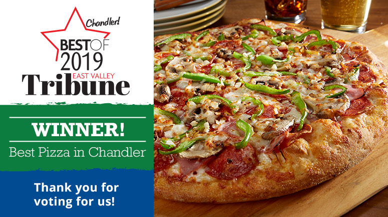 Barro S Pizza A Family Tradition Since 1980 Voted