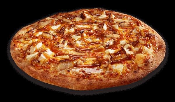 Barro's Kona Pizza